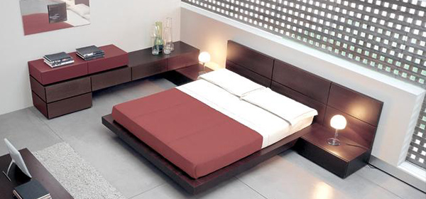 Contemporary Bedroom Ideas To Modernise Your Home & Contemporary Bedroom Ideas To Modernise Your Home - GMTB   Guide Me ...