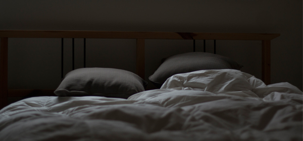 Image of a low bed