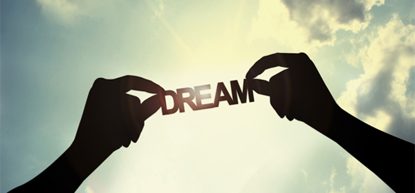 different types of dreams