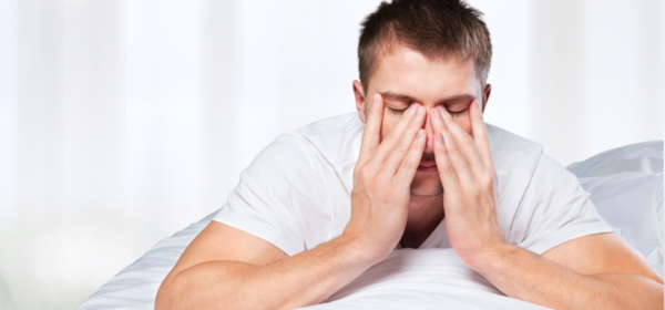 Sleep advice for pain sufferers