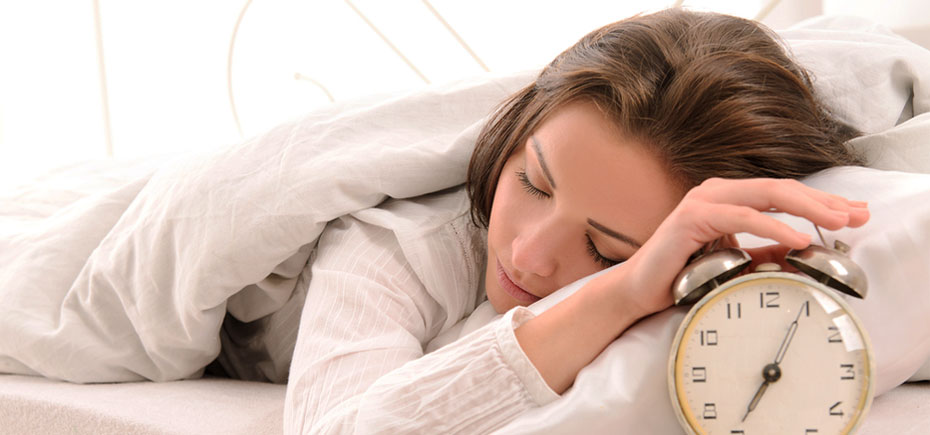 Amazing Facts That You Probably Didn't Know About Sleep