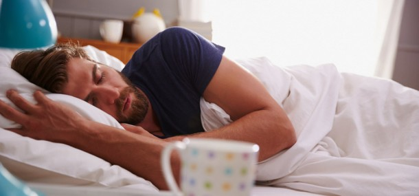 is power napping real