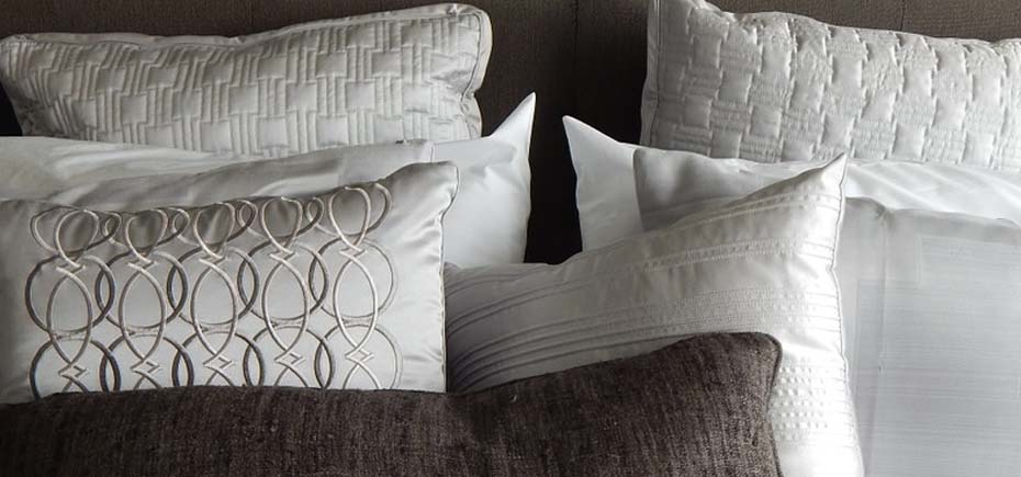 a guide to different types of bedding